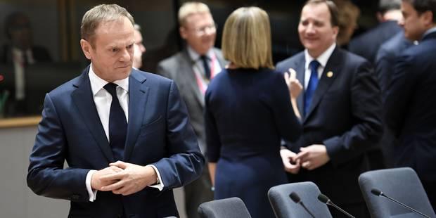 Donald Tusk, pro-européen convaincu et mal-aimé de Varsovie (PORTRAIT) - La Libre