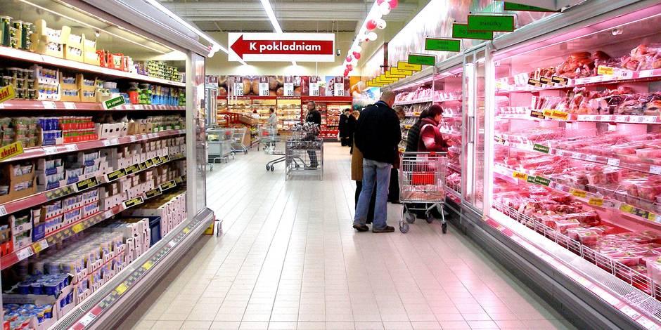 Nestlé, Danone ou Ferrero tromperaient les pays de l'Est sur la marchandise (Enquête) - La Libre