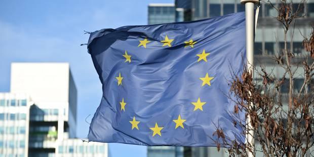 L'Europe devrait être plus plus fière et plus ferme (CHRONIQUE) - La Libre