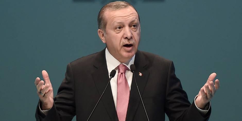"""L'ONU accuse Ankara de """"graves violations"""" dans la région kurde"""