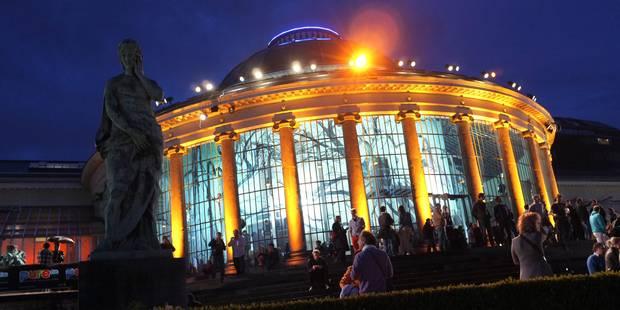 Nuits Botanique, avec ou sans Cirque - La Libre