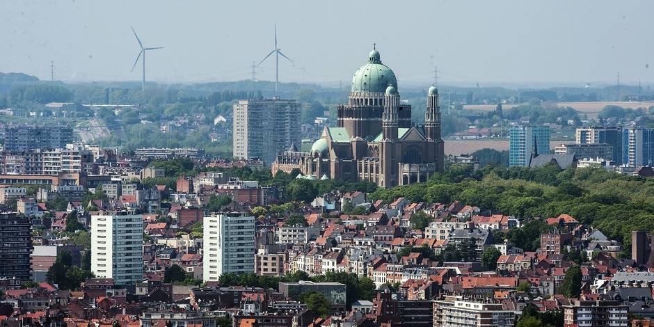 Le Nord-Ouest de Bruxelles, grand oublié du gouvernement? - La Libre