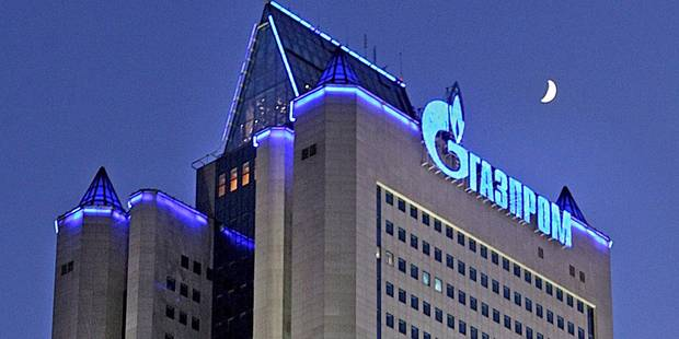 Abus de position dominante: Vestager satisfaite des engagements de Gazprom - La Libre