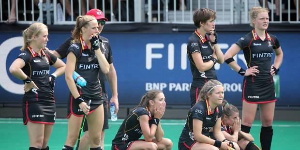 Les Red Panthers gagnent en amical contre le Bélarus - La Libre