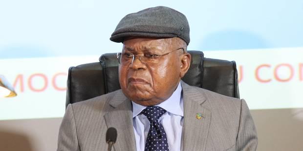 RDC: le gouvernement provincial refuse l'enterrement de Tshisekedi au siège de l'UDPS - La Libre