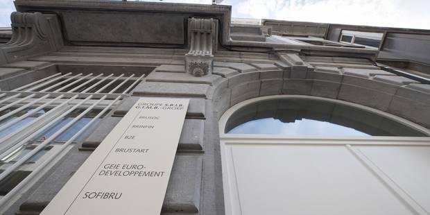 SRIB: des incompatibilités abrogées sur mesure pour certaines nominations - La Libre