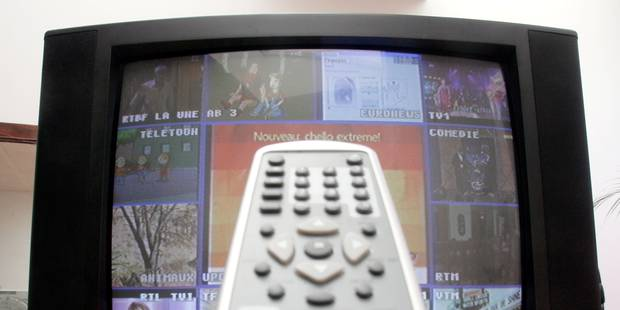 Audiovisuel: comment faire valoir ses droits ? - La Libre