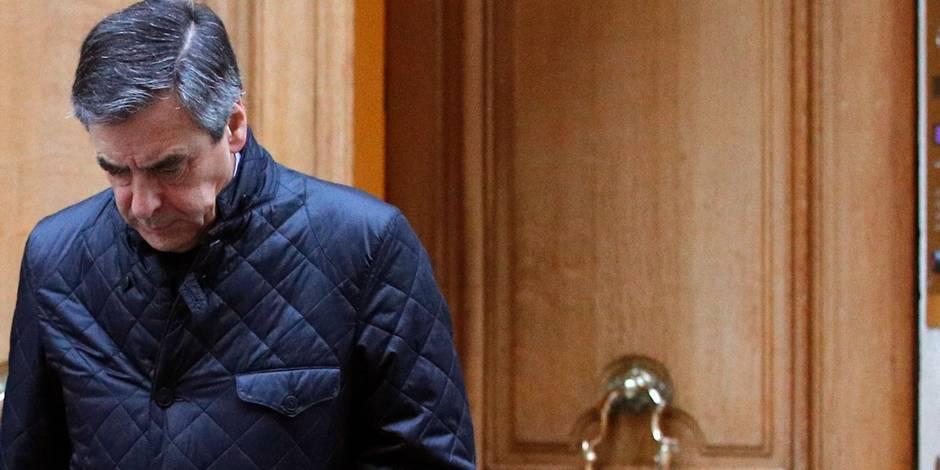 """Diplomatie pour les nuls: """"Fillon"""" est donc """"mis en examen"""""""