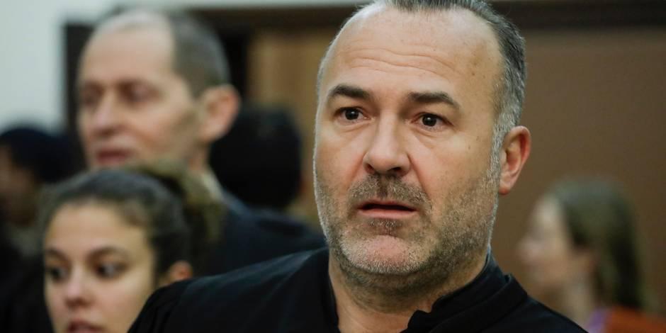 Arrestation de l'avocat Olivier Martins: le procès de David Dupuis reporté