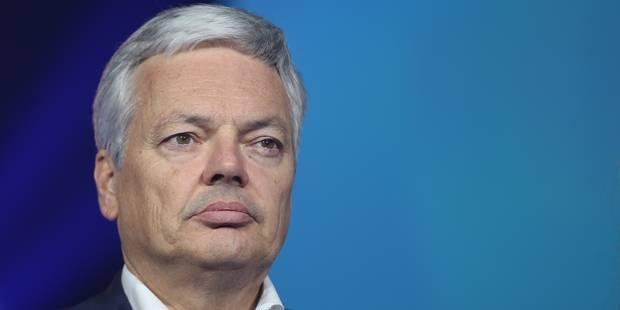 La Belgique s'inquiète de la disparition de deux experts de l'ONU en RDC - La Libre