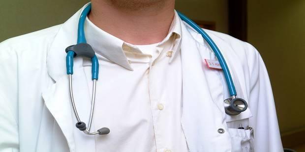 Inami: Les experts réclament (à nouveau) davantage de médecins francophones - La Libre