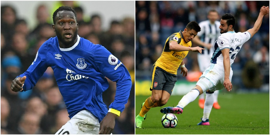 Belges à l'étranger: Chadli à l'assist face à Arsenal, doublé pour Lukaku! (VIDEO)