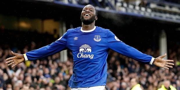 Romelu Lukaku, Everton va vraiment le regretter... - La Libre