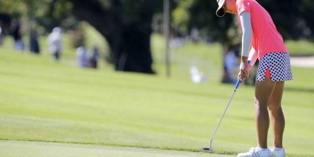Le futur golf olympique s'ouvrira aux femmes sous la pression du CIO - La Libre