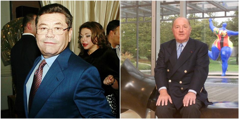 Classement Forbes des milliardaires: Albert Frère tutoie un autre Belge, Patokh Chodiev