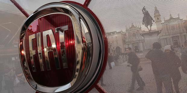Moteurs diesel truqués: après Volkswagen et Renault, des juges vont enquêter sur Fiat-Chrysler - La Libre