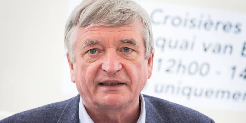 Jean-Pierre Hupkens, du coco au banquier et à l'échevin PS (PORTRAIT) - La Libre