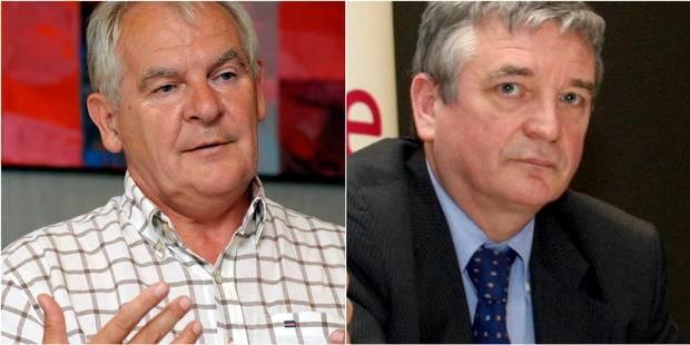 Qui sont les 4 candidats qui se disputent la présidence de la fédération liégeoise du PS? - La Libre