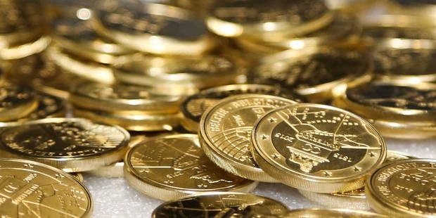 Fin de la Monnaie royale: Une décision idéologique, selon les syndicats - La Libre