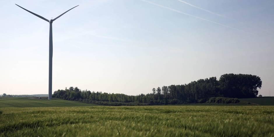 Les parcs éoliens en mer refusent de recevoir moins de subsides (INFOGRAPHIE)