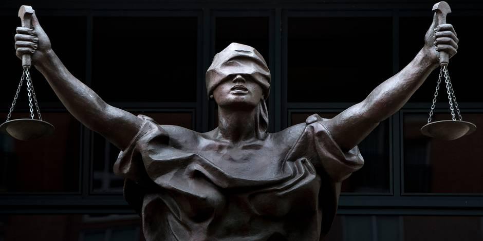 Un juge peut-il déclarer sa couleur politique? - La Libre