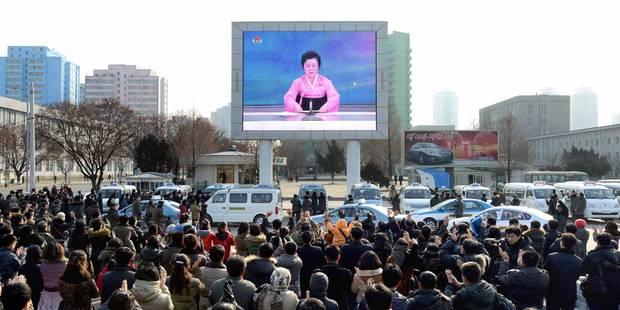 Près de 41% de de la population en Corée du Nord sous-alimentée - La Libre