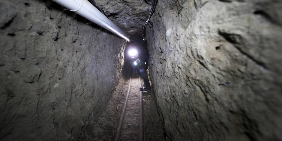 Au Mexique, 29 détenus s'évadent d'une prison par... un tunnel