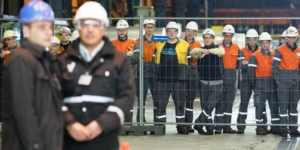 ArcelorMittal entend engager une centaine de personnes en Belgique: Voici où - La Libre