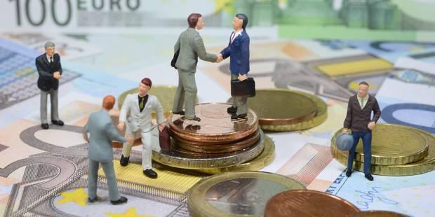 Les vingt plus grandes banques européennes déclarent un quart de leurs bénéfices dans des paradis fiscaux - La Libre