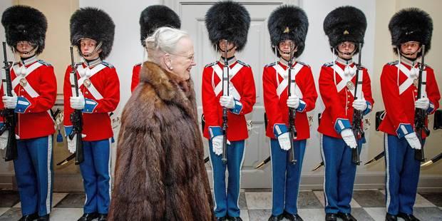 Le roi Philippe au Danemark pour sa 5e visite d'Etat - La Libre