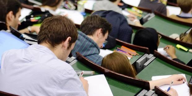 Fallait-il suspendre les cours du professeur Mercier à l'UCL? - La Libre
