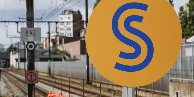 La SNCB prévoit une augmentation de son offre dans et autour de Bruxelles - La Libre