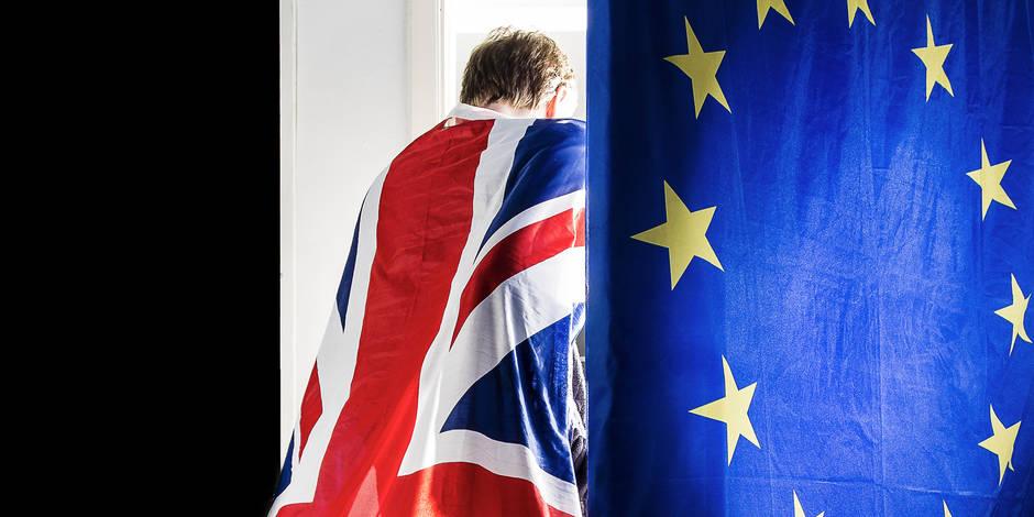 Edito: le Brexit c'est parti, une partie qui ne fera que des perdants - La Libre