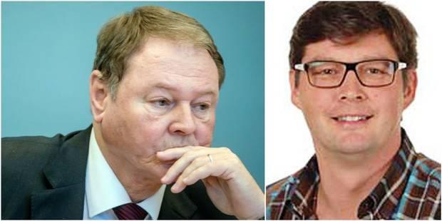Publifin: quand André Gilles tentait de museler un administrateur Ecolo? - La Libre