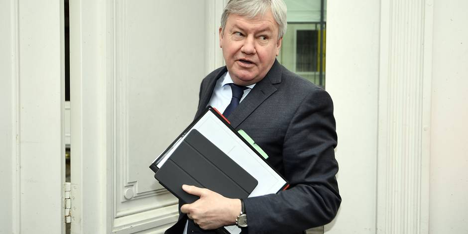 RTBF: le ministre des Médias frustre les députés