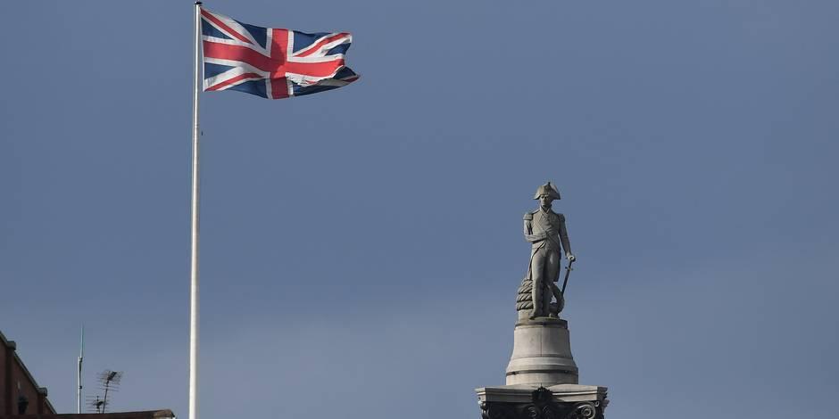 Brexit: deux années d'obstacles se profilent de l'autre côté de la Manche - La Libre