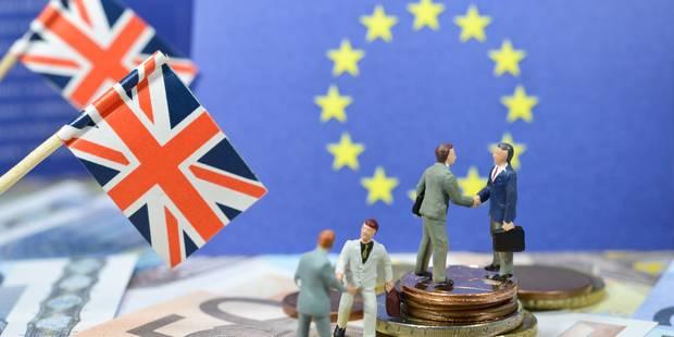 Les Britanniques hors-jeu : quelles conséquences en portefeuille ? - La Libre