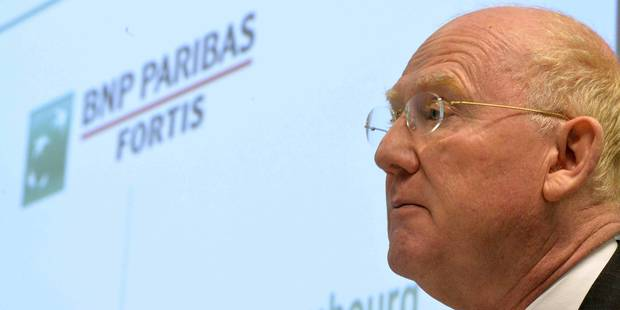 Obligations grecques: BNP Paribas Fortis doit verser 700.000 euros - La Libre