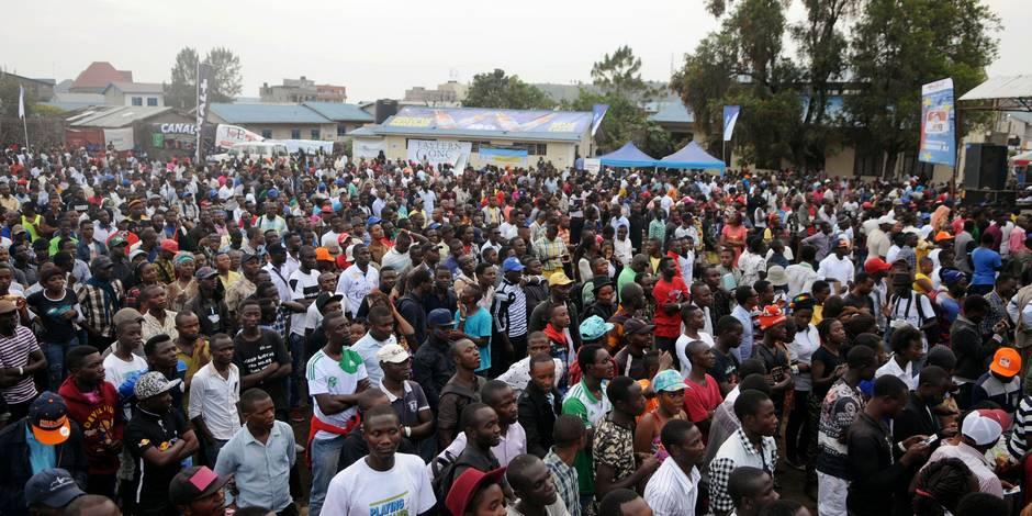 Edito: Congo, qui veut les élections? - La Libre