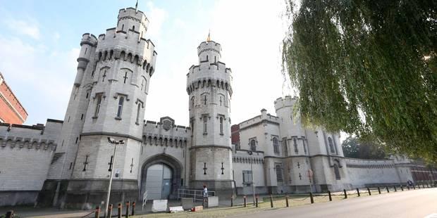Menace de grève à la prison de Saint-Gilles: Voici pourquoi - La Libre