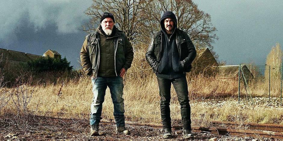 Les films belges cherchent de nouveaux scénarios - La Libre