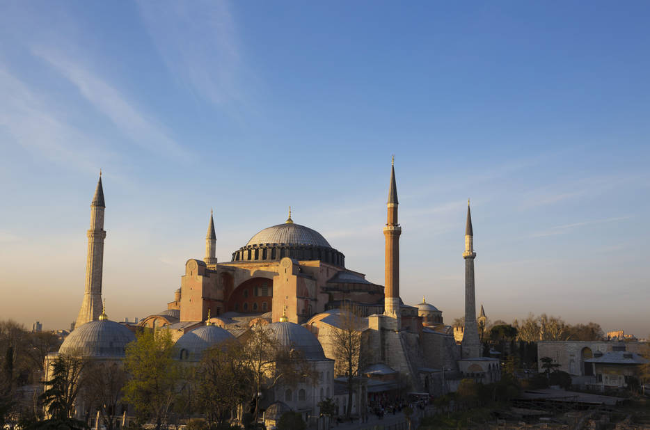 11. Istanbul, Turquie