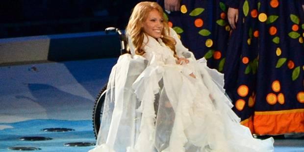 Polémique avec la chanteuse russe: l'Eurovision menace d'exclure Kiev de compétitions futures - La Libre