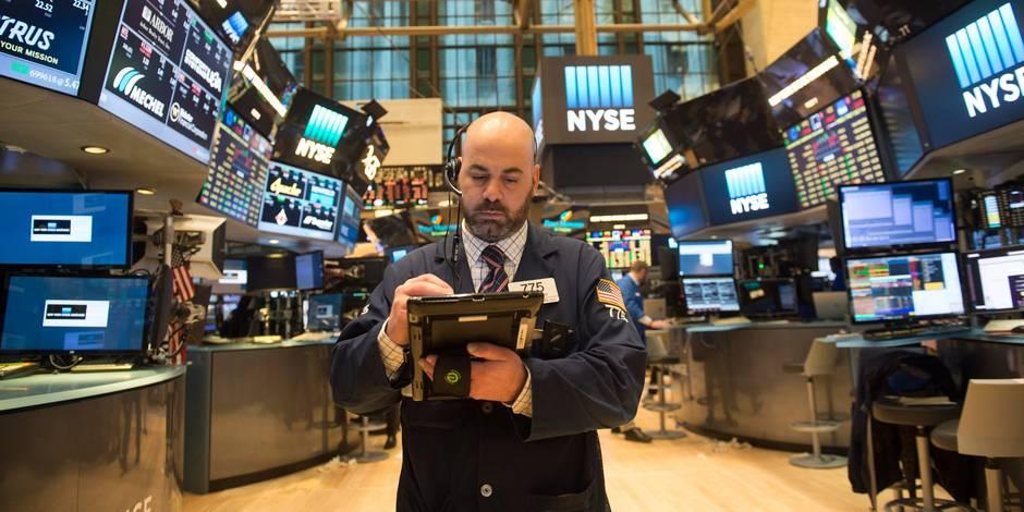 Revue boursière: L'attente continue mais les investisseurs veulent y croire - La Libre