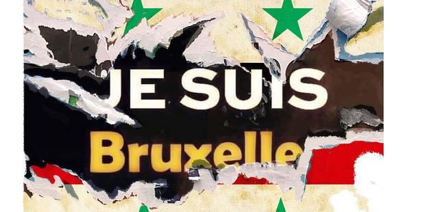 Je ne suis pas Bruxelles (OPINION d'une victime de Maelbeek) - La Libre
