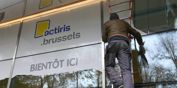 La baisse du chômage se poursuit à Bruxelles en mars - La Libre