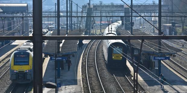 La facture totale du RER estimée pour l'heure à 3 milliards d'euros - La Libre