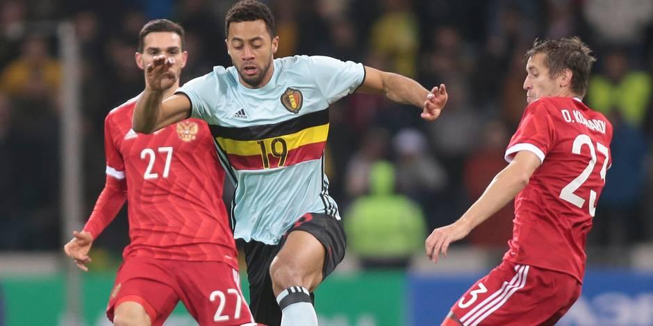 Classement FIFA : la France dépasse la Belgique, qui perd deux places