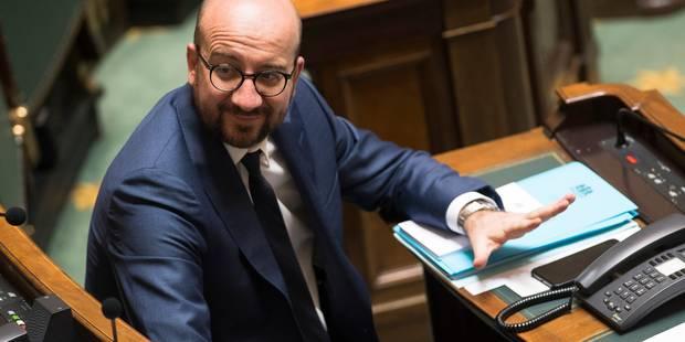 Crédit-temps: Michel Ier revoit les allocations à la baisse et fâche les syndicats - La Libre
