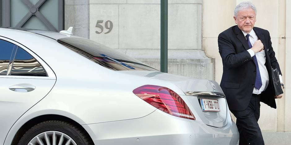 """L'idée du budget mobilité fait son chemin et """"pas que pour les voitures de société"""", prévient Bellot"""